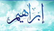 Meneladani Ketabahan Nabi Ibrahim Alaihis Salam Dalam Menghadapi Ujian