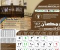 Penetapan 1 Ramadhan 1442 Hijriyah