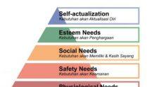 Shaum Dan Pengendalian Diri Perspektif Abraham Maslow