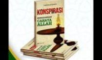 """Peluncuran Buku """"Konspirasi Memadamkan Cahaya Allah"""""""