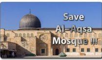 AWG Adakan Pekan Solidaritas Al Aqsa