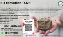 PP. Al-Fatah Samarinda Siapkan Program Ramadhan 1442H