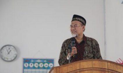 Ustaz Abul Hidayat: Puasa Ramadhan Jangan Sebagai Rutinitas Semata
