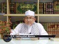 Jama'ah Muslimin Tetapkan 1 Syawal 1442 Pada 13 Mei 2021
