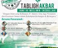 Tabligh Akbar Wilayah KalTim di Lembata NTT