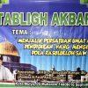 Tabligh Akbar Wilayah Sumatera Selatan