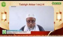 KH. Arif Hizbullah: Umat Islam Pasti Bersatu