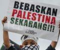 AWG Gelar Aksi Bela Al-Aqsa dan Palestina Serentak di Berbagai Wilayah