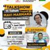 AWG Adakan Talkshow Mengenang 11 Tahun Tragedi Mavi Marmara
