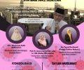 Muslimat Jama'ah Muslimin (Hizbullah) Adakan Ta'lim Pusat Virtual 1442