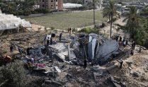 Pernyataan atas Serangan Zionis Israel Yang Brutal