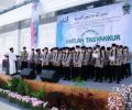 Ponpes Al-Fatah Lampung Adakan Haflah ke-27