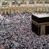 Khutbah Iedul Adha1440 H. Hikmah Haji dalam Membangun Kesatuan Ummat