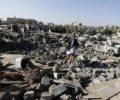Aqso Working Group: Perang Yaman Krisis Kemanusiaan Terburuk