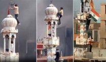 Kecaman Atas Kekerasan Terhadap Muslim India