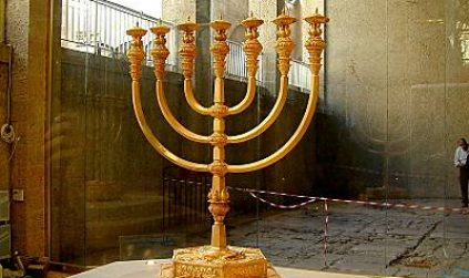 Yahudi Bangsa Pelanggar Janji