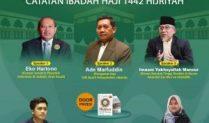 MINA TALKS: Catatan Ibadah Haji 1442 H