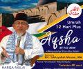 Umroh Plus Ziarah ke Masjid Al-Aqsha