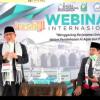 Imaam Yakhsyallah: Pembebasan Al-Aqsa Kewajiban Kolektif Umat Islam