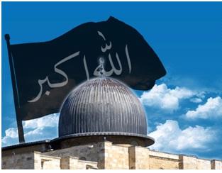Kejayaan Muslimin dengan Khilafah 'Alaa Minhaajin Nubuwwah