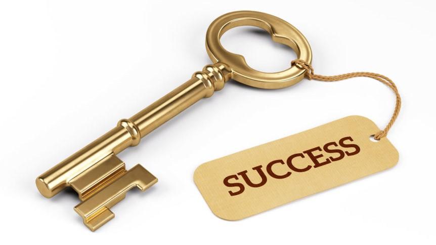 Khutbah Jumat: Kunci-Kunci Sukses
